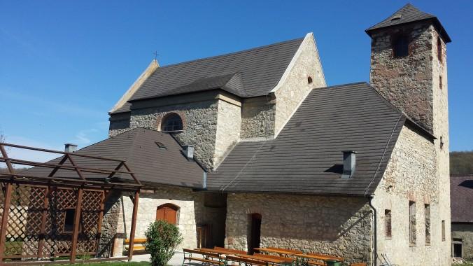 ehem. Kloster St. Anna