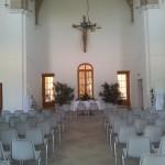 Innenbereich des Klosters