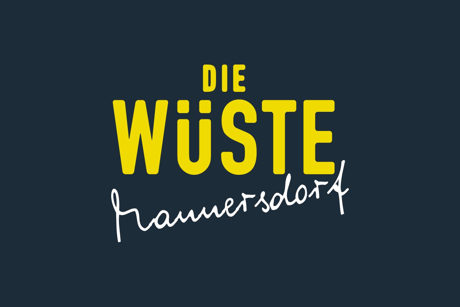 DIE WÜSTE Mannersdorf