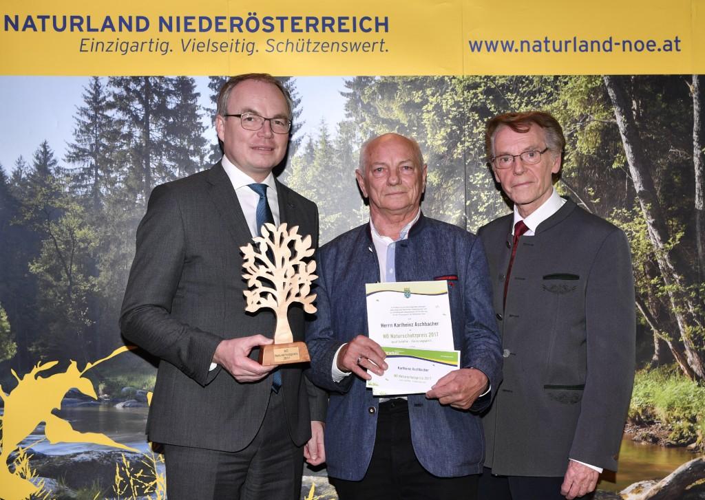 +NÖ Naturschutzpreis