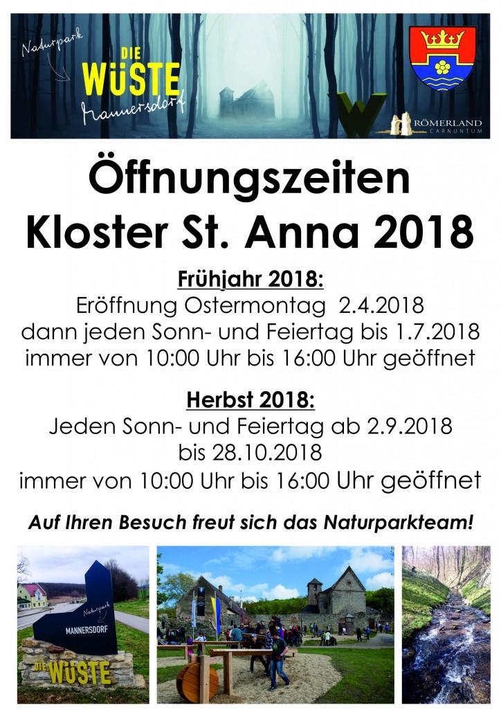 Öffnungszeiten 2018_HP